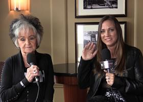 Conversations with Missy: Joanne Cash at Nashville Elvis Festival