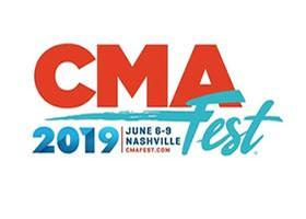 Press Release: CMA Reveals Xfinity Fan Fair X Stage Lineups