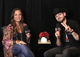 CMA Fest 2019 with Missy: Brett Kissel