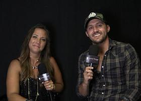 CMA Fest 2019 with Missy: Drew Baldridge