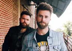 CRS 2020 with Missy: The Swon Brothers