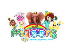 MyToons iHeartRadio  created by Nancy Hahn  Audio Cartoons For Kids!