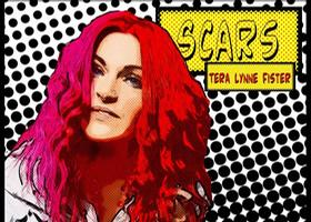 Exclusive Music Video Premiere: Scars by Tera Lynne Fister