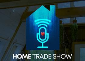 Home Trade Show iHeartRadio and TV Network