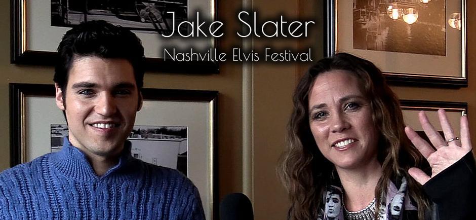 Conversations with Missy: Jake Slater, Nashville Elvis Festival
