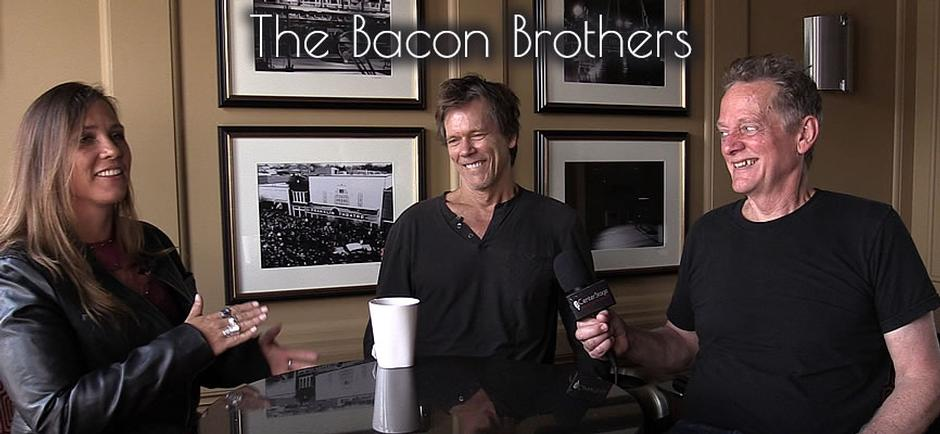 Conversations with Missy: The Bacon Brothers