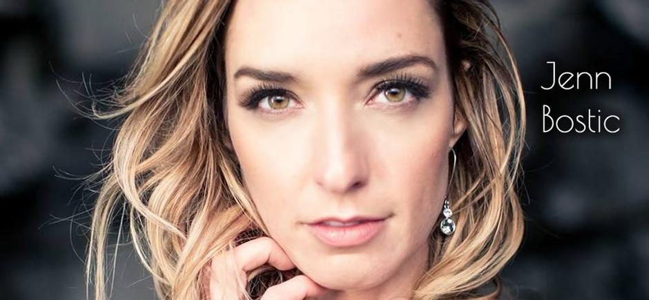 CMA Fest 2018 with Missy: Jenn Bostic