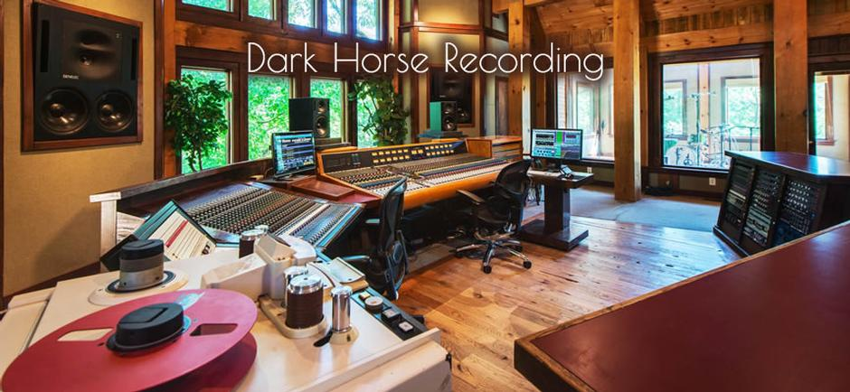 Center Stage Magazine and Dark Horse Recording Announces 25th Anniversary Events