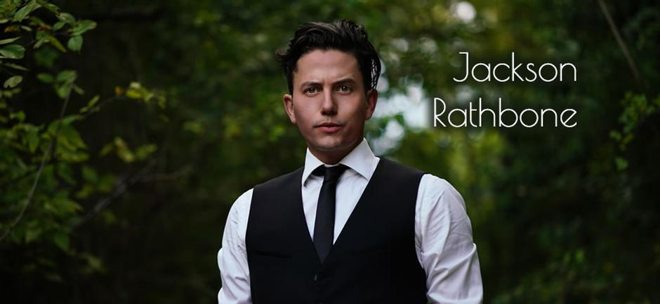 Conversations with Missy: Jackson Rathbone