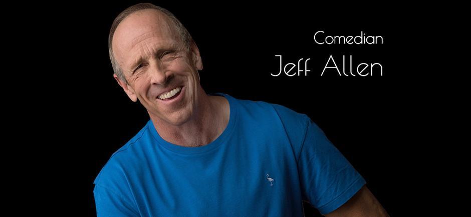 Conversations with Missy: Jeff Allen