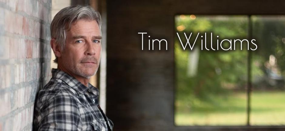 Conversations with Missy: Tim Williams