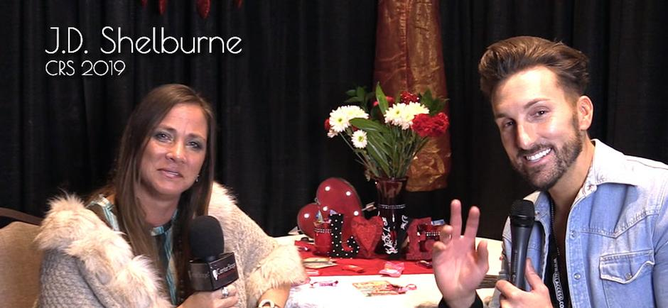 CRS50 with Missy: JD Shelburne