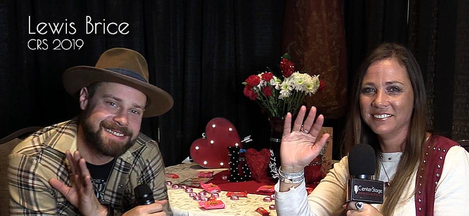 CRS50 with Missy: Lewis Brice