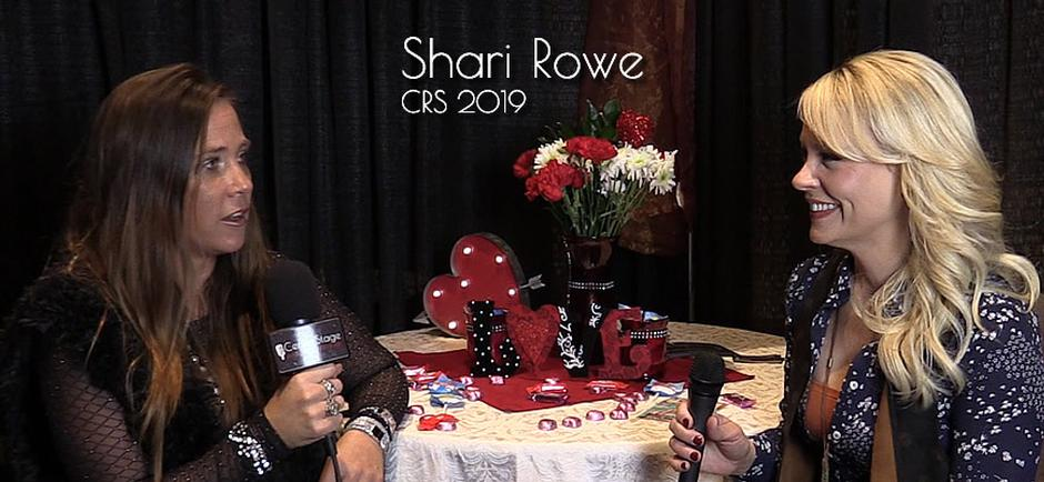 CRS50 with Missy: Shari Rowe