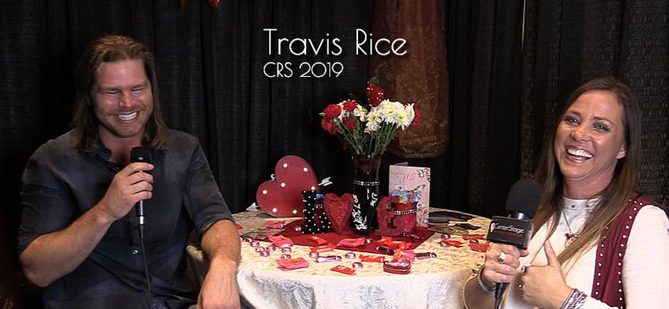 CRS50 with Missy: Travis Rice