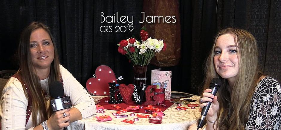CRS50 with Missy: Bailey James