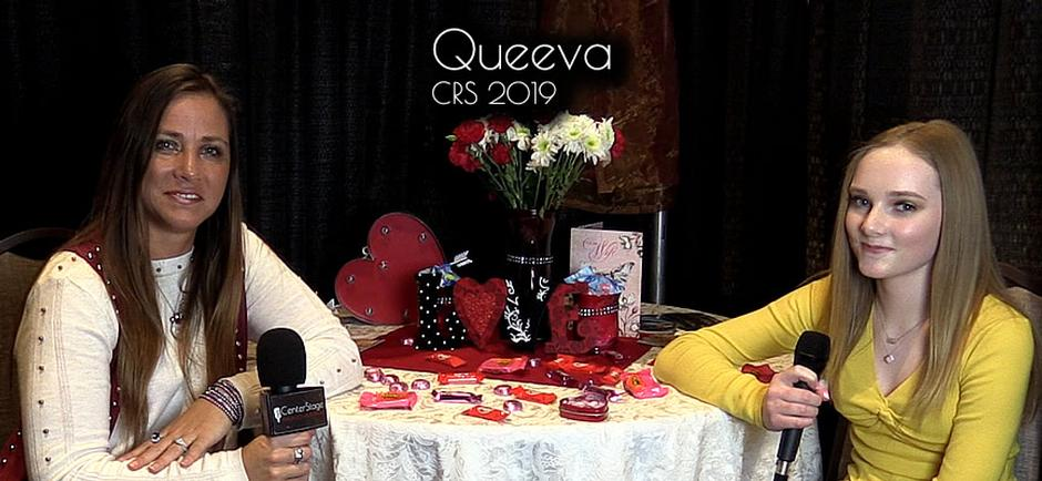 CRS50 with Missy: Queeva