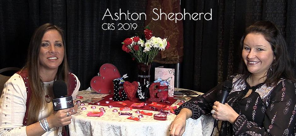 CRS50 with Missy: Ashton Shepherd