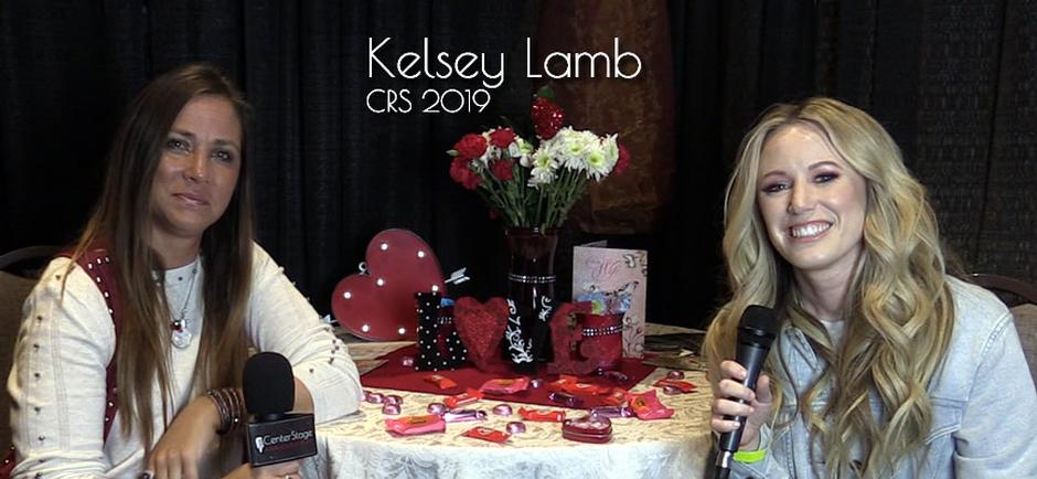 CRS50 with Missy: Kelsey Lamb