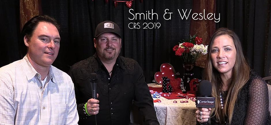 CRS50 with Missy: Smith & Wesley