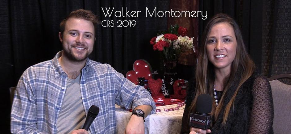 CRS50 with Missy: Walker Montgomery