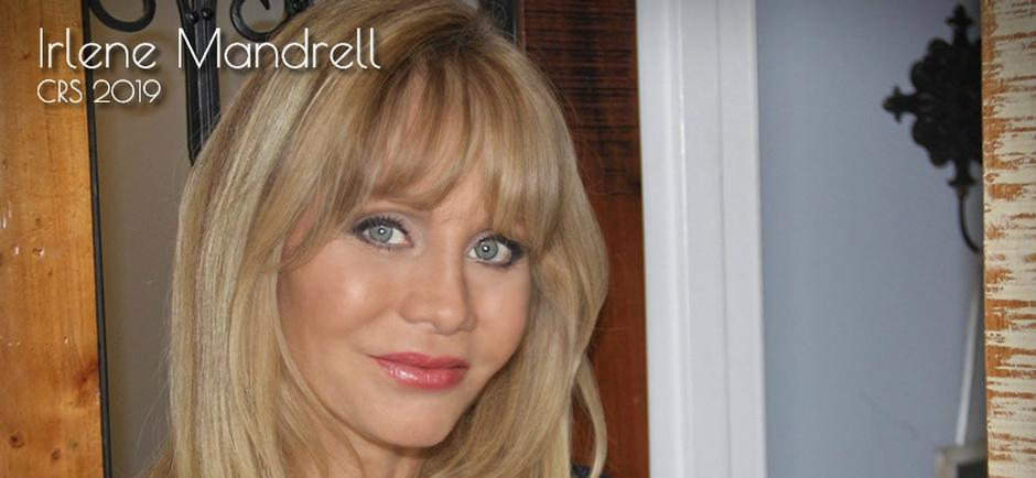 CRS50 with Missy: Irlene Mandrell