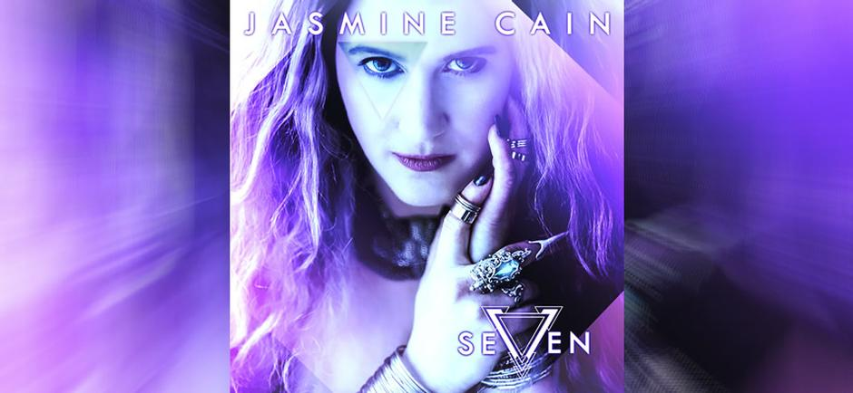 Jasmine Cain: 'Seven' Album Review