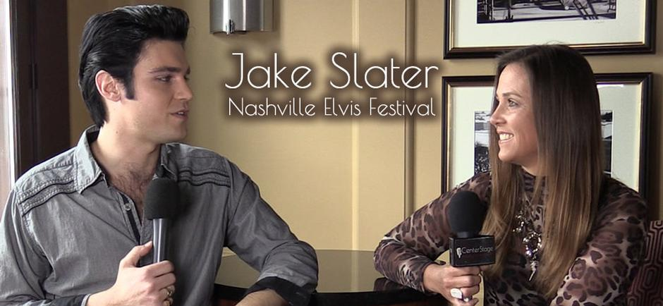 Conversations with Missy: Jake Slater ETA at Nashville Elvis Festival