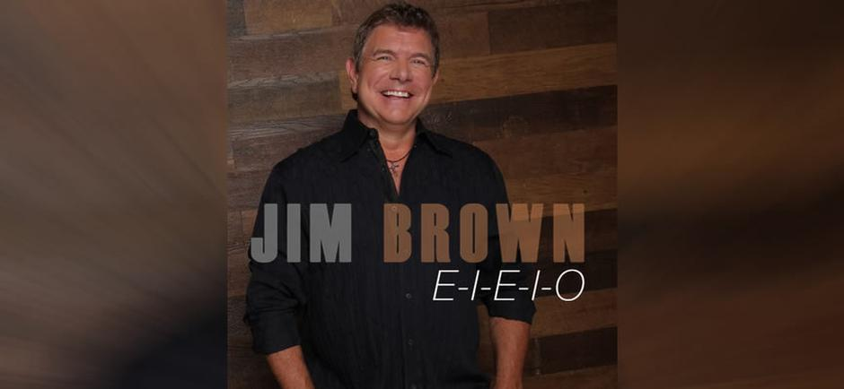 EXCLUSIVE Video Premiere for Jim Brown's E-I-E-I-O