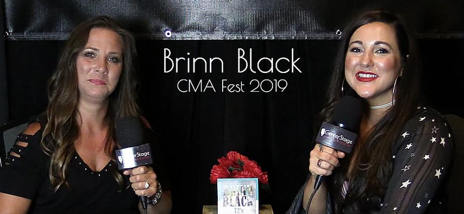 CMA Fest 2019 with Missy: Brinn Black
