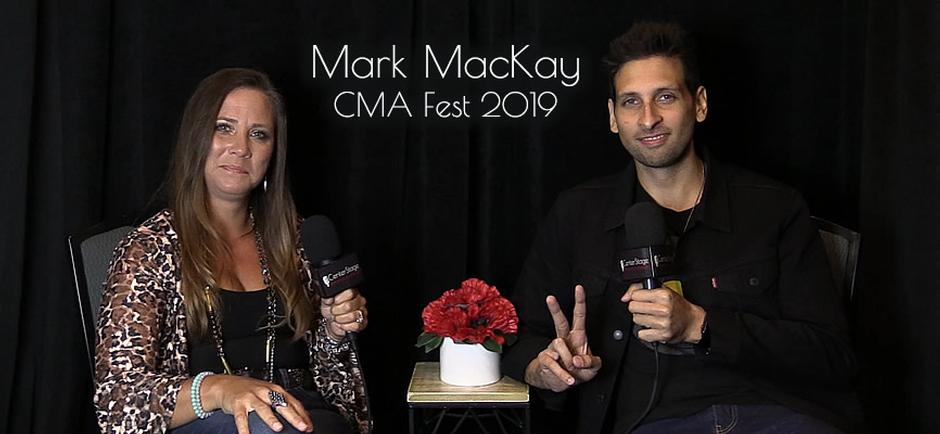 CMA Fest 2019 with Missy: Mark Mackay