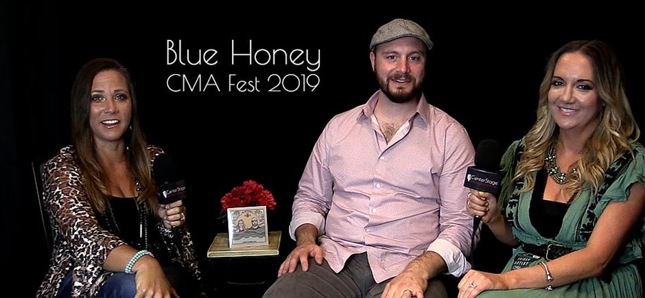 CMA Fest 2019 with Missy: Blue Honey
