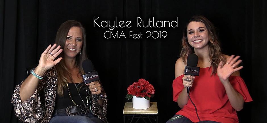 CMA Fest 2019 with Missy: Kaylee Rutland