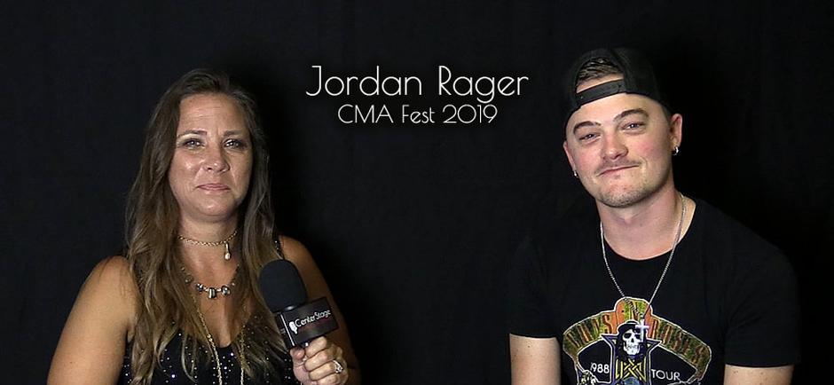 CMA Fest 2019 with Missy: Jordan Rager