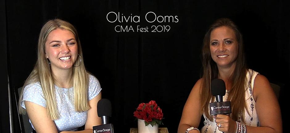 CMA Fest 2019 with MIssy: Olivia Ooms