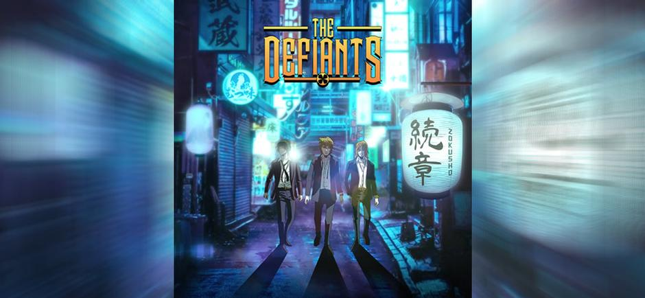 The Defiants: 'ZOKUSHO' Album Review