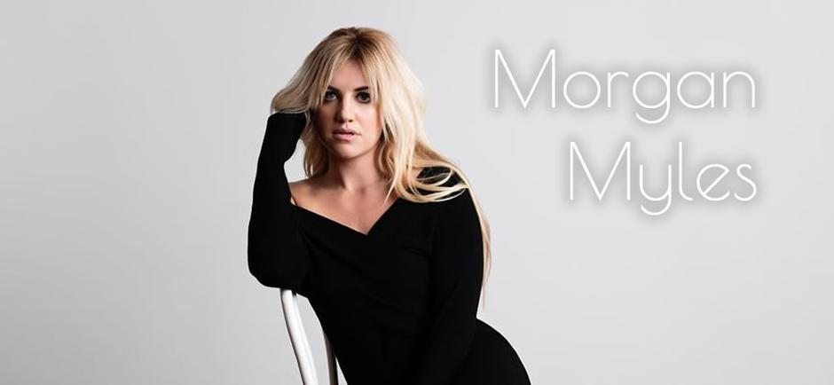 Press Release: Morgan Myles Releases New Single