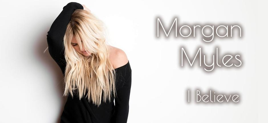 Morgan Myles Drops New Single