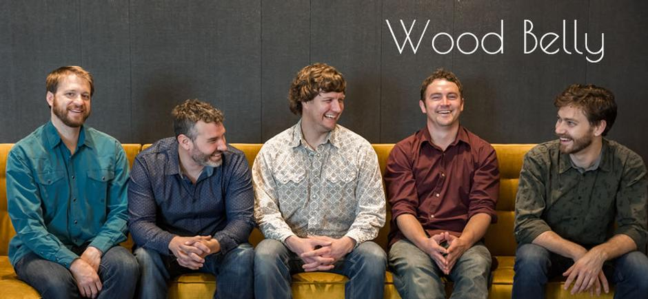 Press Release: Bluegrass/Newgrass/Grassicana quintet WOOD BELLY Release New Single