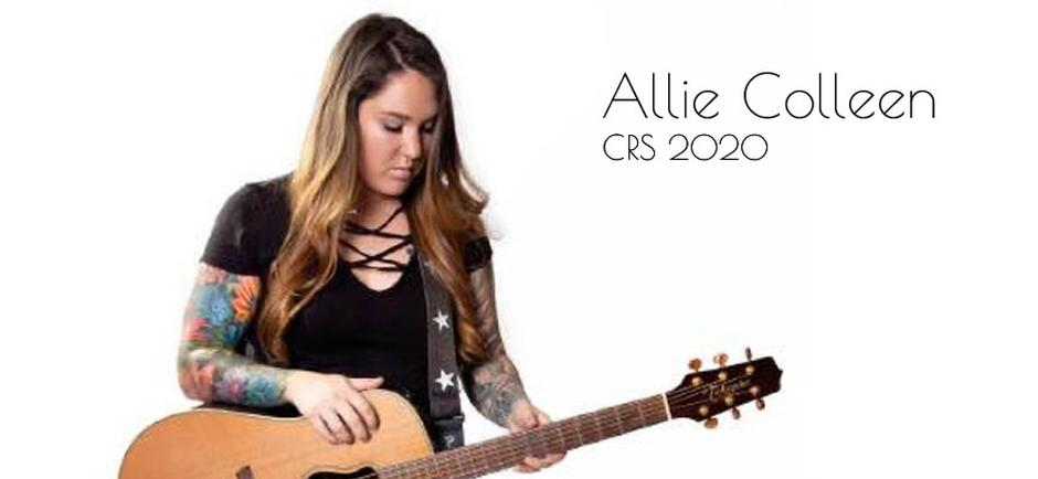 CRS 2020 with Missy: Allie Colleen