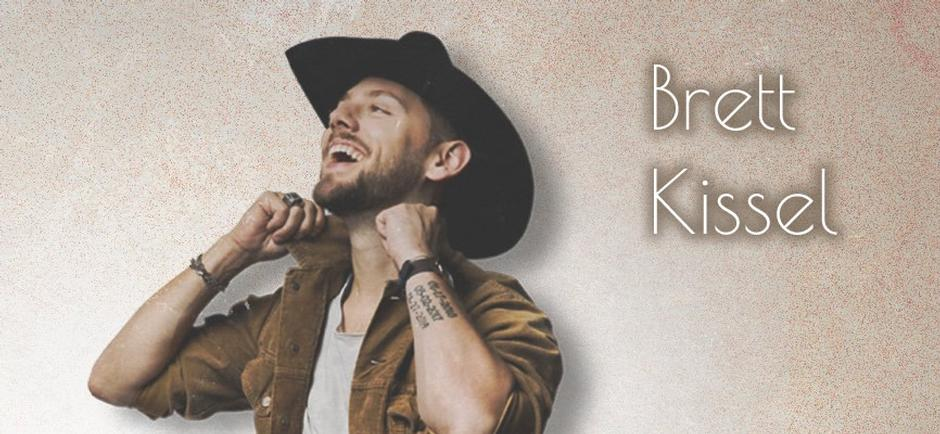 CRS 2020 with Missy: Brett Kissel