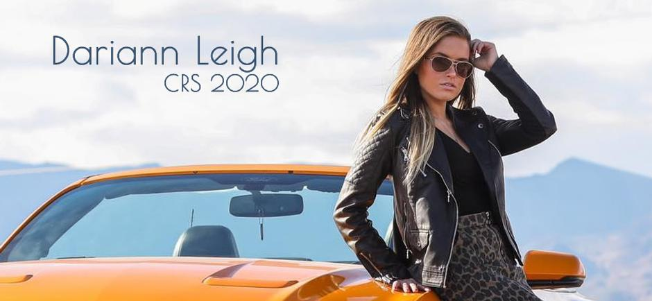 CRS 2020 with Brandi Maclaren: Dariann Leigh
