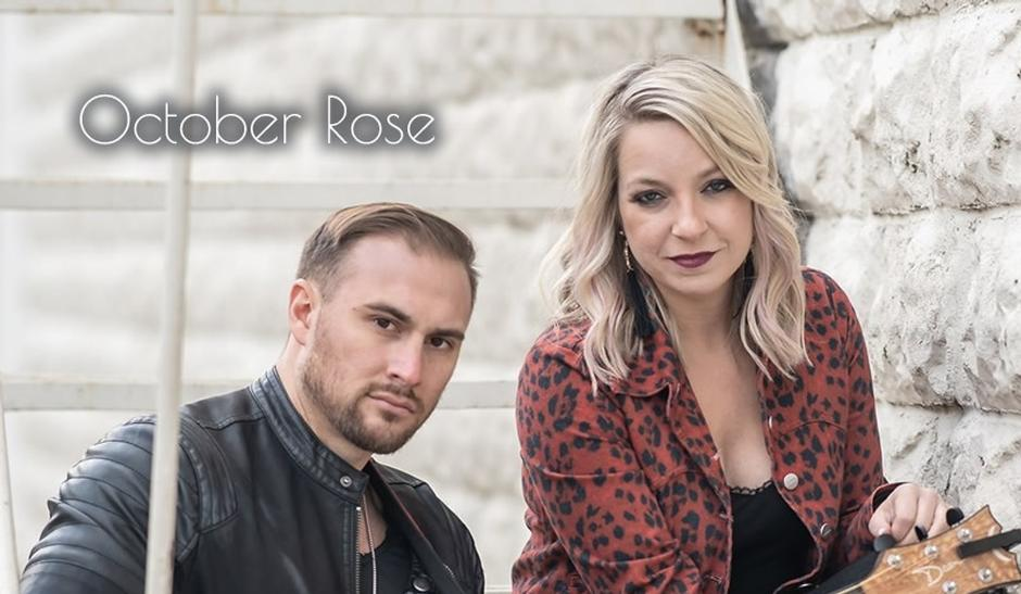 Exclusive Video Premiere: October Rose