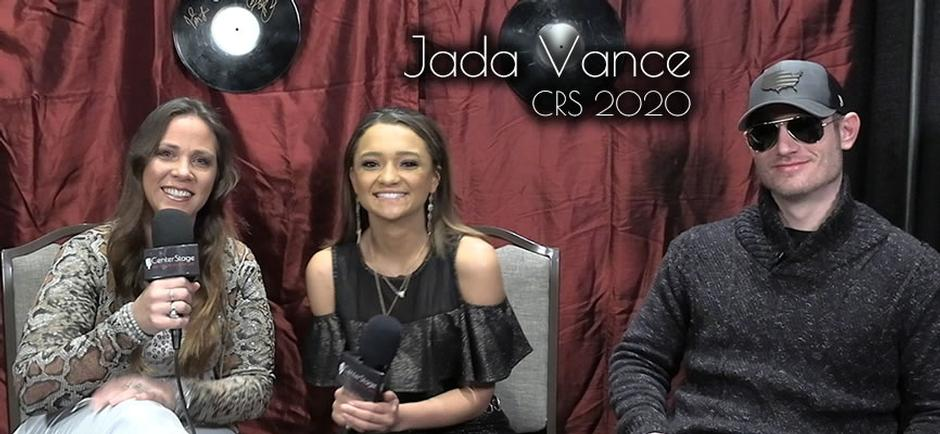 CRS 2020 with Missy: Jada Vance