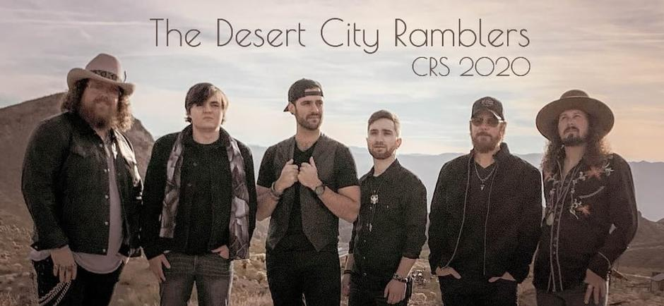 CRS 2020 with Missy: The Desert City Ramblers