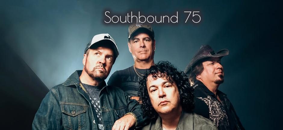 Video Premiere: Southbound 75 Releases New Lyric Video Today