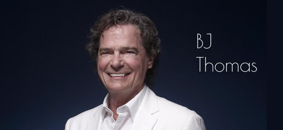 Press Release: BJ Thomas'