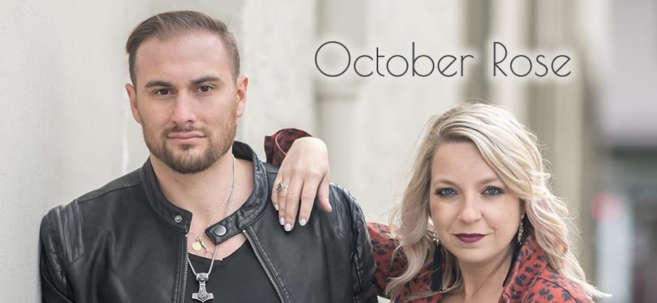 Exclusive Music Premiere: October Rose