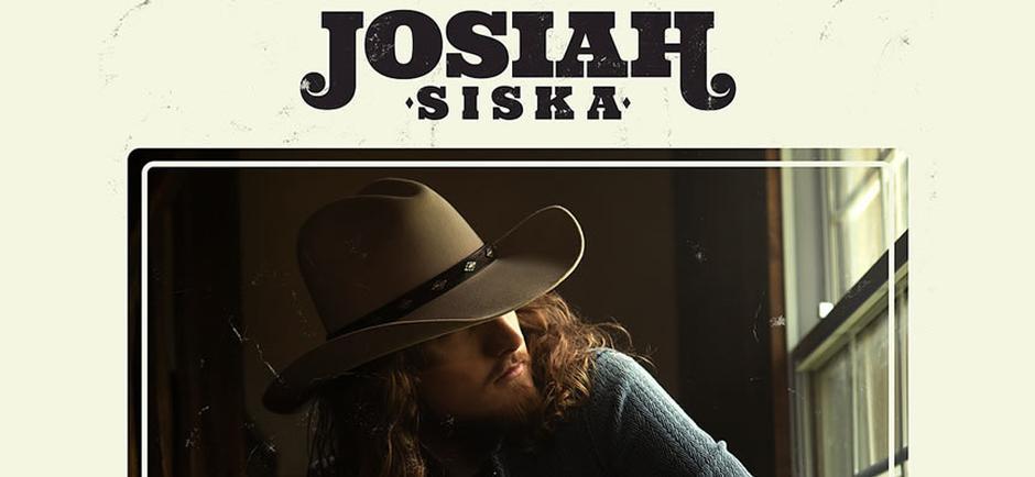 Josiah Siska is out