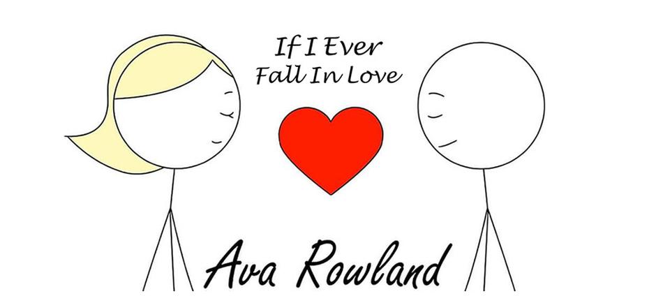 Video Premiere: Ava Rowland 'If I Ever Fall In Love